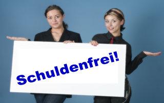 Oft geht es auch ohne Insolvenz! Schuldenfrei mit Hilfe der Schuldnerberatung Magdeburg!