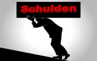 Sie möchten die Insolvenz vermeiden? Die Schuldnerberatung Magdeburg hilft!